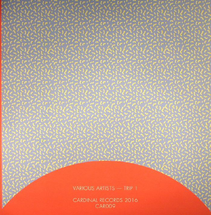 LIBURNI, Ilario/MASSIMO GIRARDI/IULY B/ALEJANDRO VIVANCO/JACK WICKHAM - Trip 1