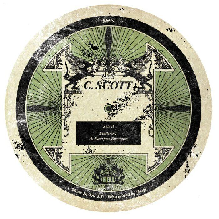 SCOTT, C - The Pittsburgh Diaries