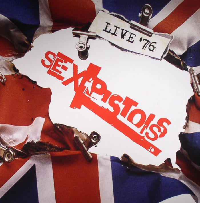 Sex pistols anarchy in the uk download