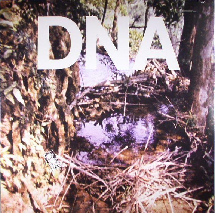 DNA - A Taste Of DNA