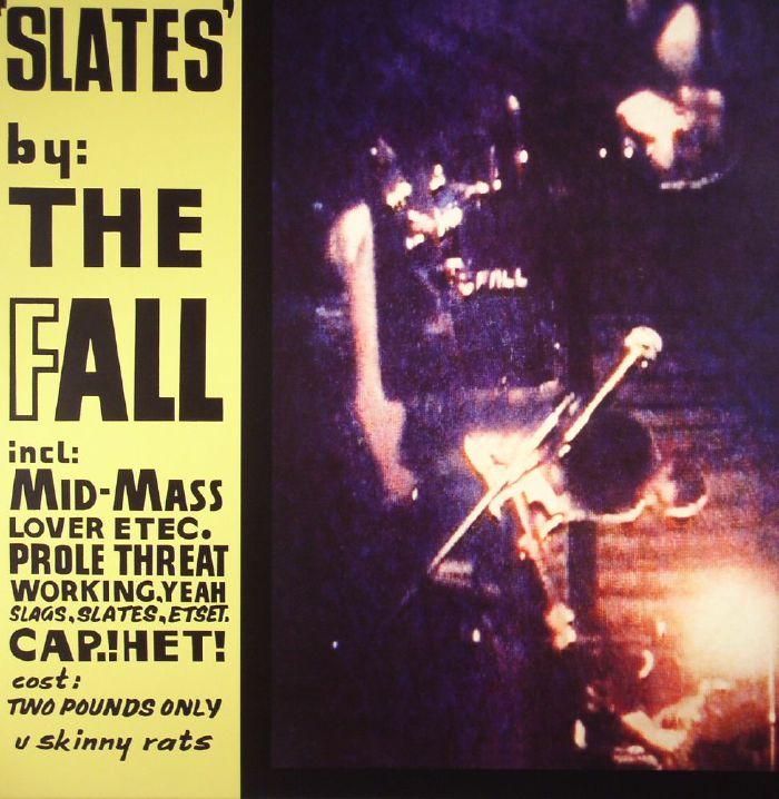 FALL, The - Slates