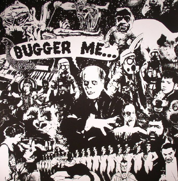 COOMES, Sam - Bugger Me (Deluxe Edition)