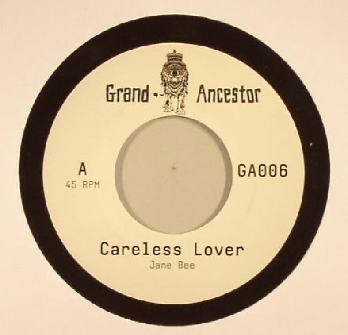 JANE BEE/NARAM - Careless Lover