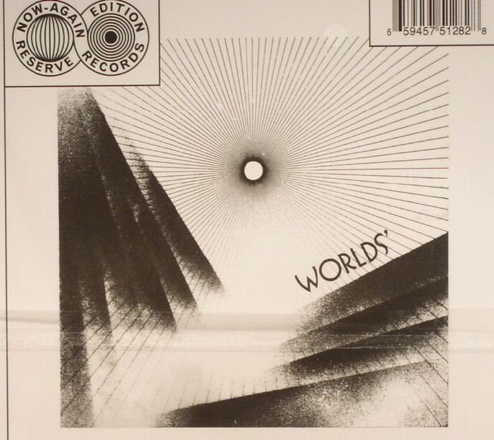 WORLD'S EXPERIENCE ORCHESTRA - The Beginning Of A New Birth/As Time Flows On