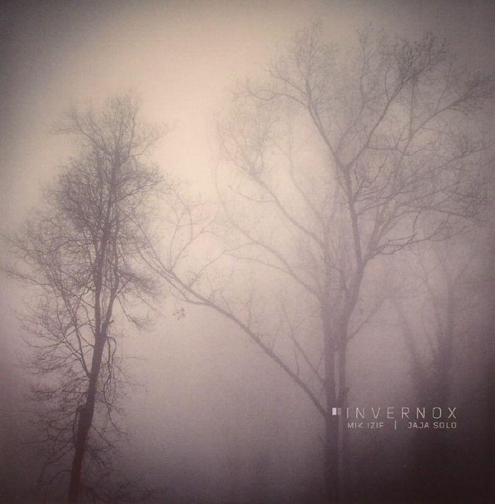 MIK IZIF/JAJA SOLO - Invernox