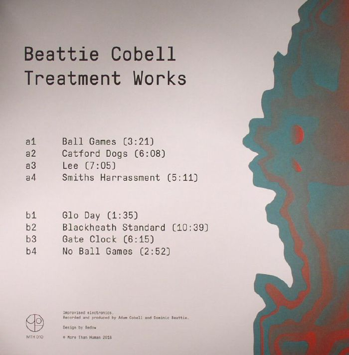 BEATTIE COBELL - Treatment Works