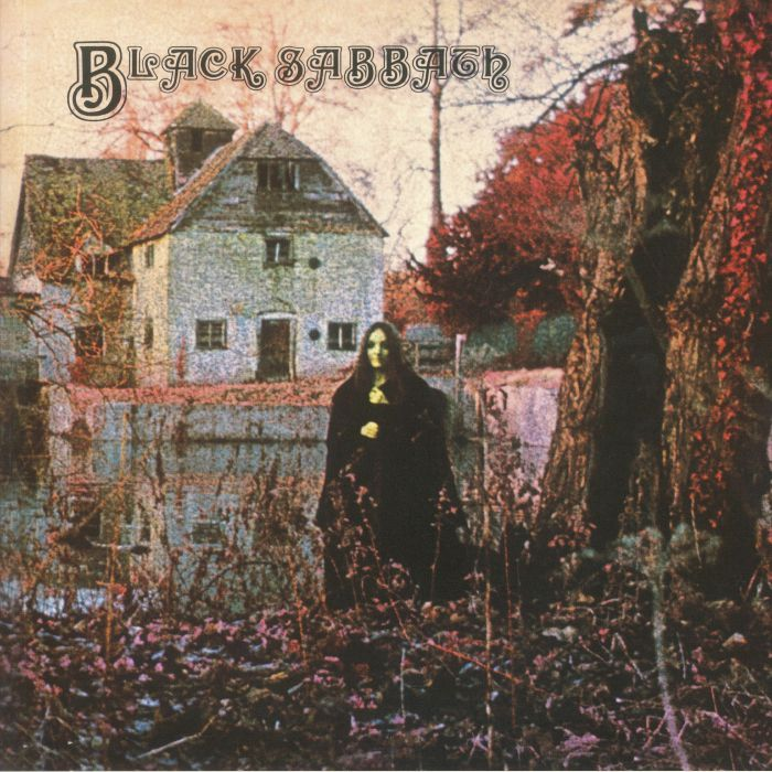Black Sabbath Black Sabbath Vinyl At Juno Records