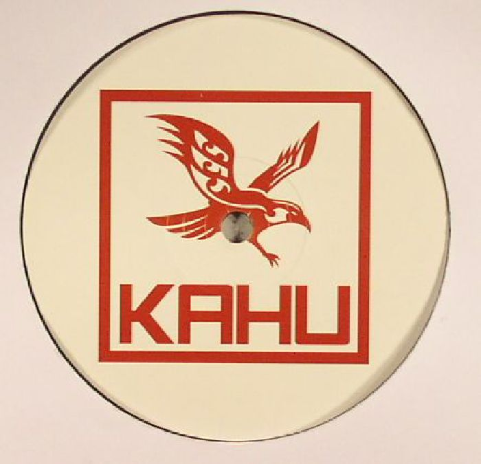 BUTLER, Josh presents KAHU - Beauty Of Acid