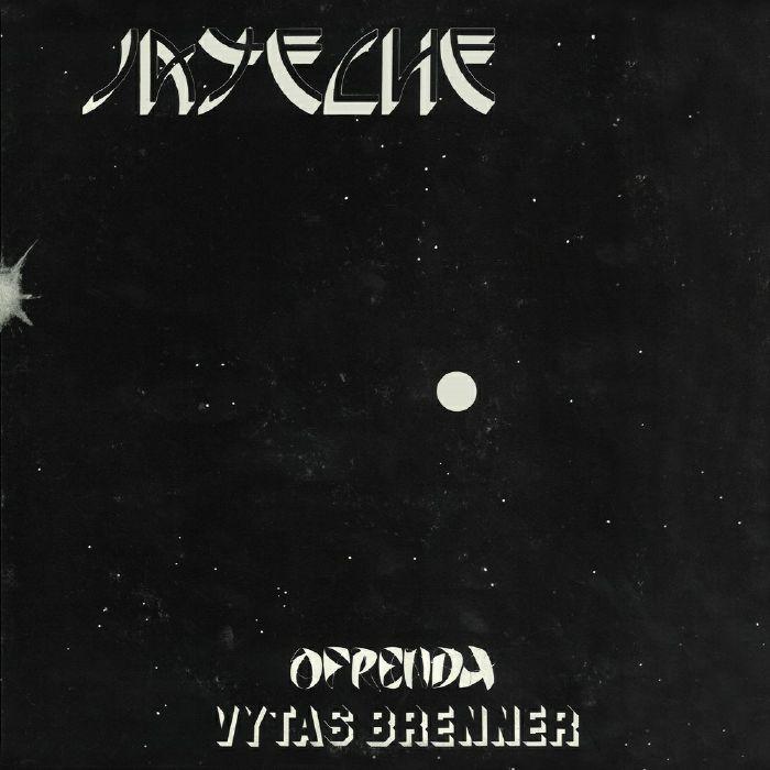 OFRENDA/VYTAS BRENNER - Jayeche (remastered)