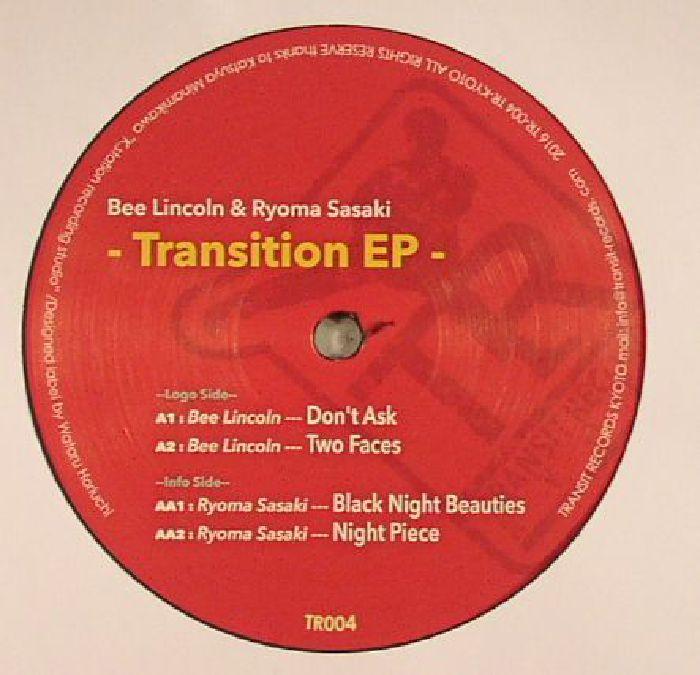 LINCOLN, Bee/RYOMA SASAKI - Transition EP