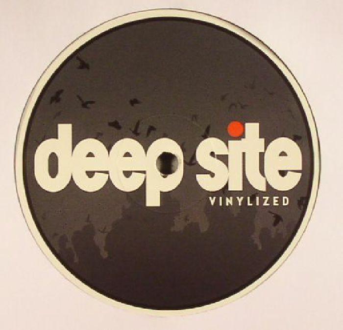 COTTERELL, Marc/FRESH & LOW/ADDEX/EVREN FURTUNA - Talkin' Deep EP