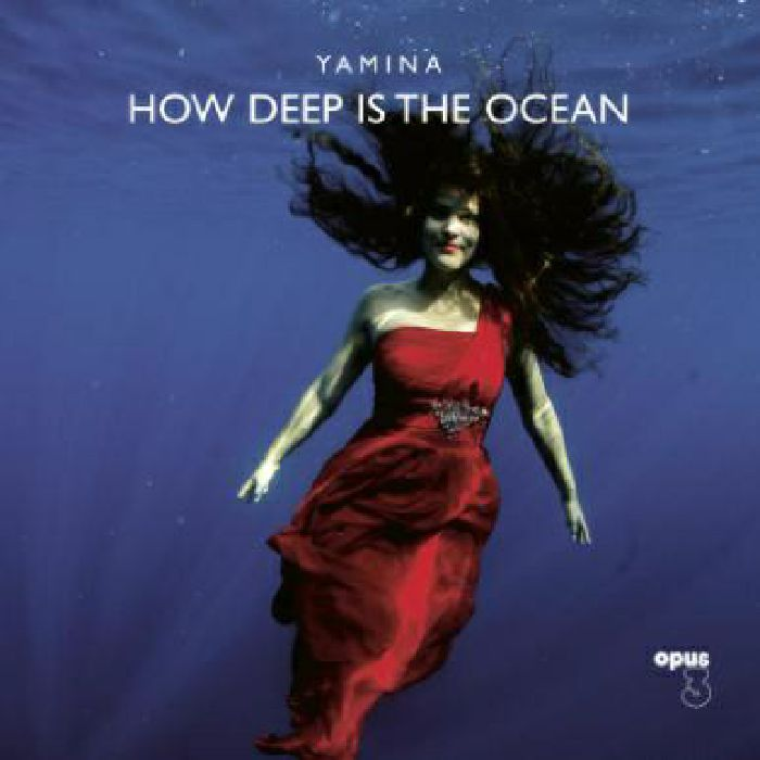 How Deep Are Bathroom Cabinets: YAMINA How Deep Is The Ocean Vinyl At Juno Records