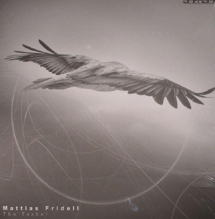 FRIDELL, Mattias - The Tasker EP