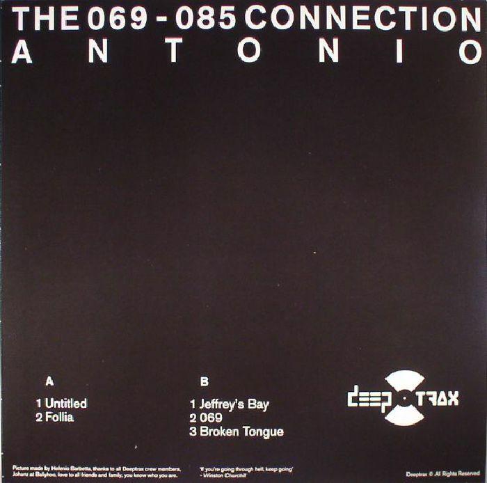 ANTONIO - The 069 - 085 Connection