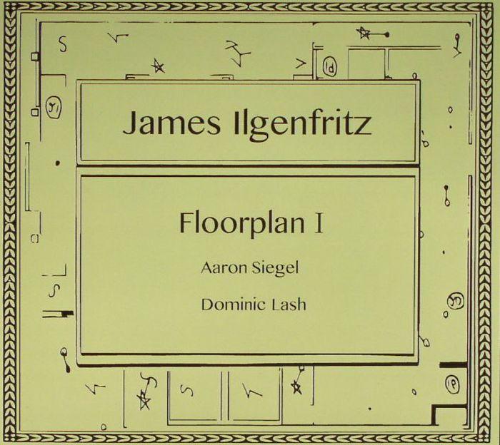 ILGENFRITZ, James - Floorplan I