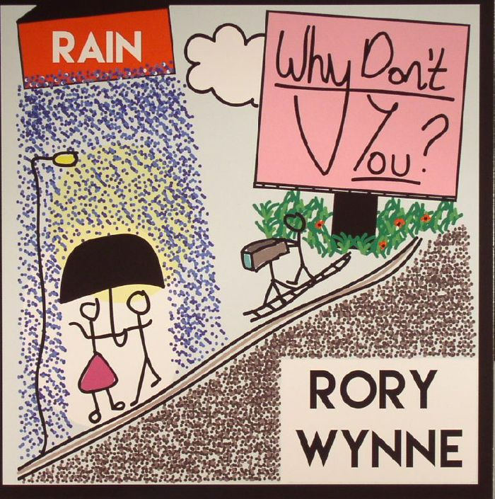 WYNNE, Rory - Why Don't You