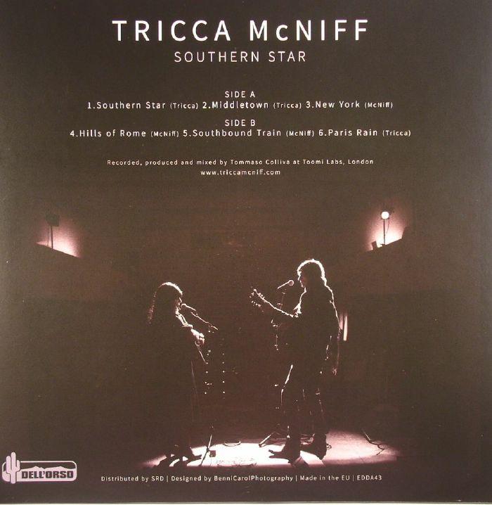 TRICCA, Emma/JASON MCNIFF - Southern Star