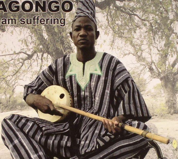 AGONGO - I Am Suffering