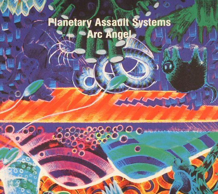 PLANETARY ASSAULT SYSTEMS - Arc Angel