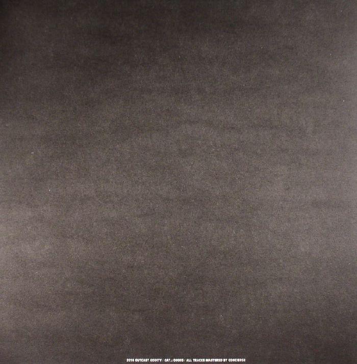 ENGYN/GEGENHEIMER/ZK BUCKET/SEBASTIAN VOIGT/ROBLES - Outcast Oddity 003