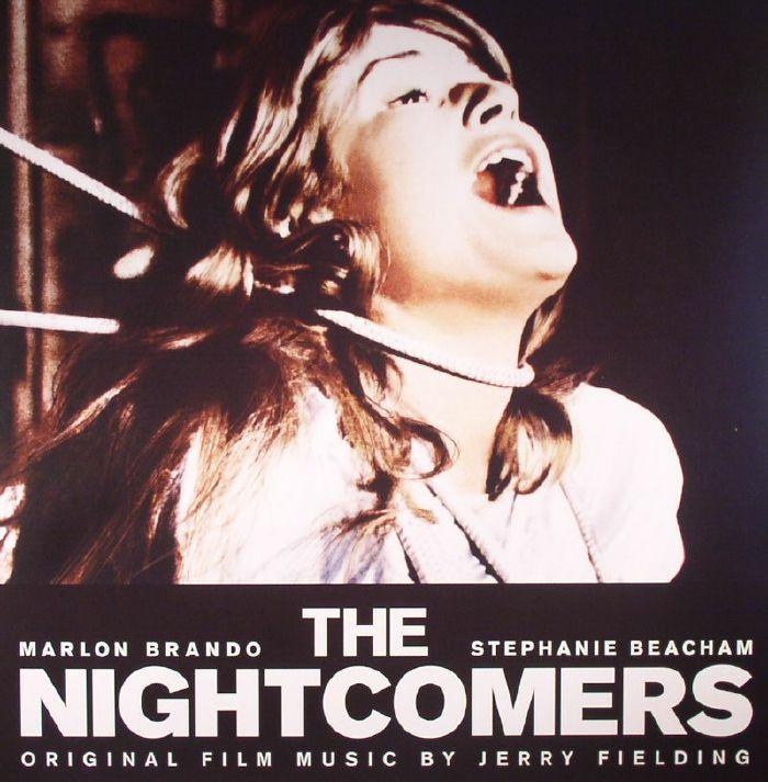 FIELDING, Jerry - The Nightcomers (Soundtrack)