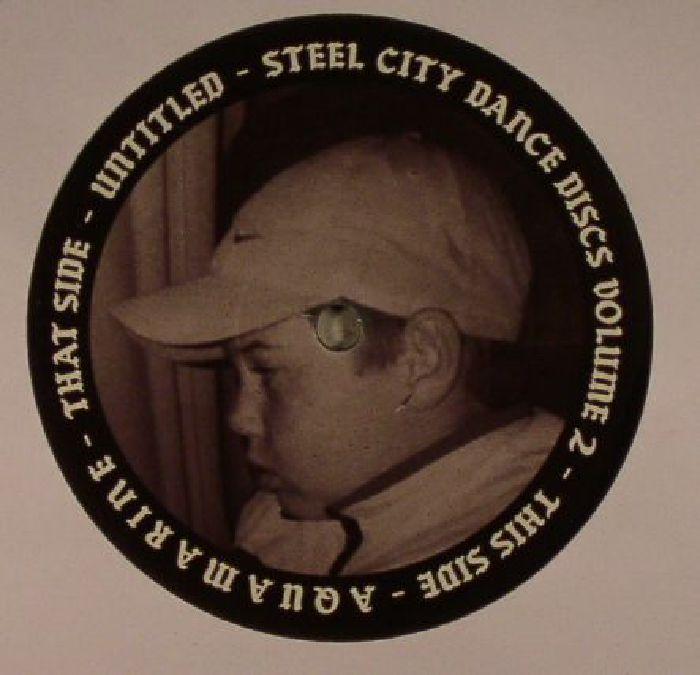 DEEJAY ASTRAL - Steel City Dance Discs Volume 2