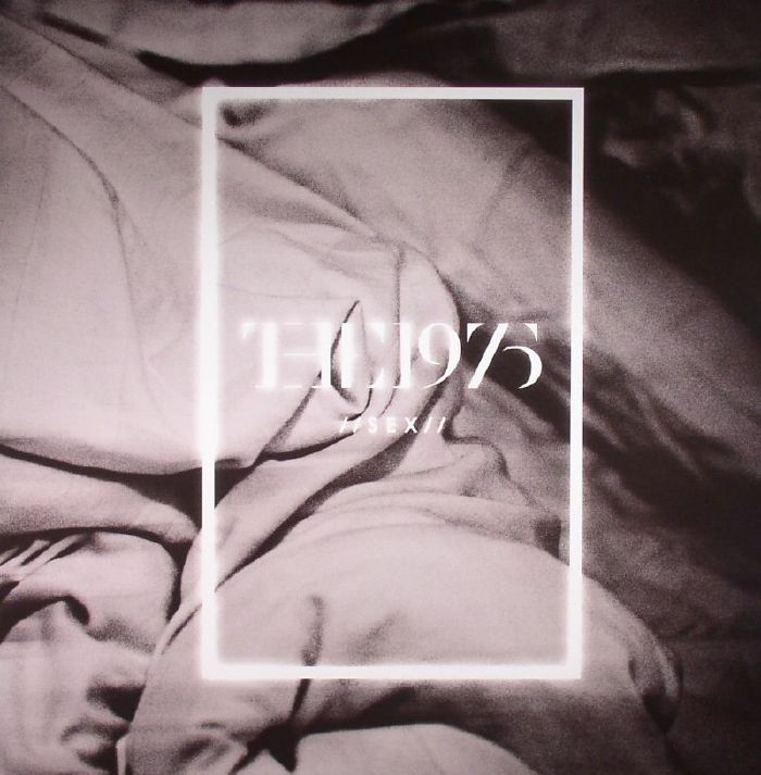 1975, The - Sex EP