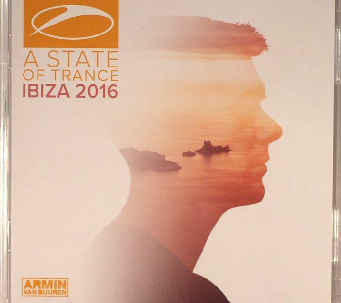 VAN BUUREN, Armin/VARIOUS - A State Of Trance Ibiza 2016