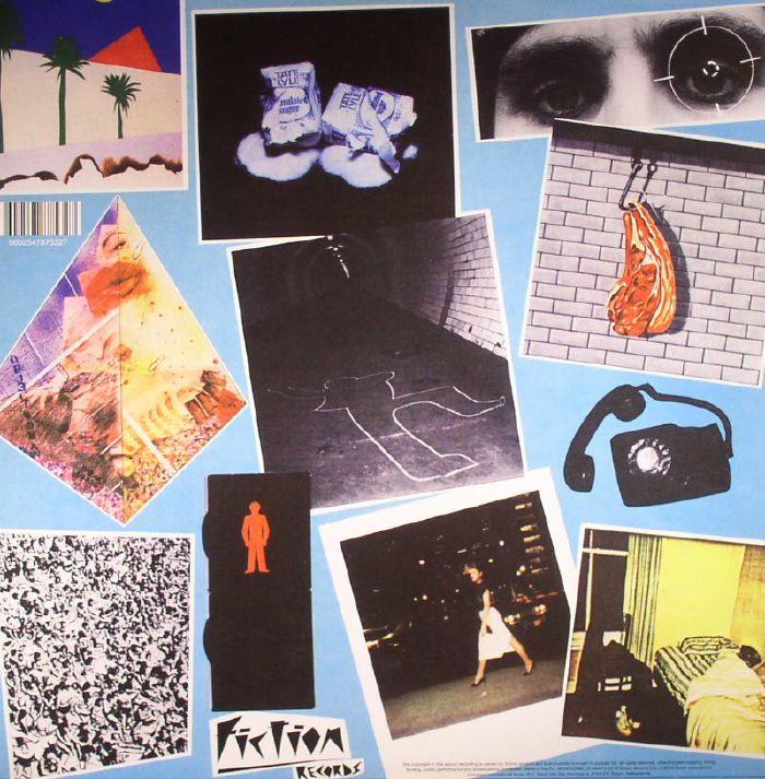 Cure The Three Imaginary Boys Vinyl 180 Gram Vinyl
