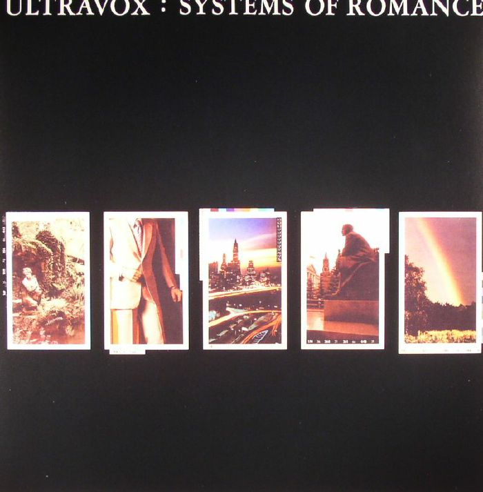 Ultravox Systems Of Romance Vinyl At Juno Records