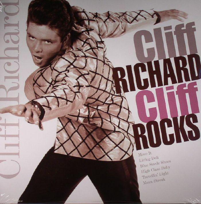 RICHARD, Cliff - Cliff Rocks