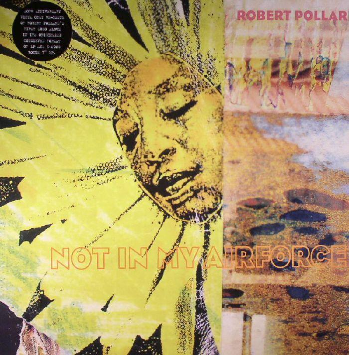 POLLARD, Robert - Not In My Airforce