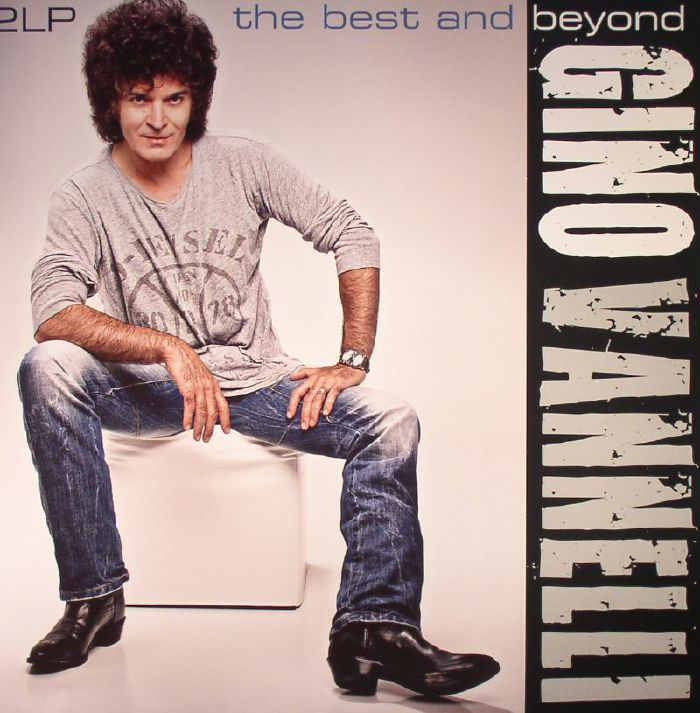 VANNELLI, Gino - The Best & Beyond