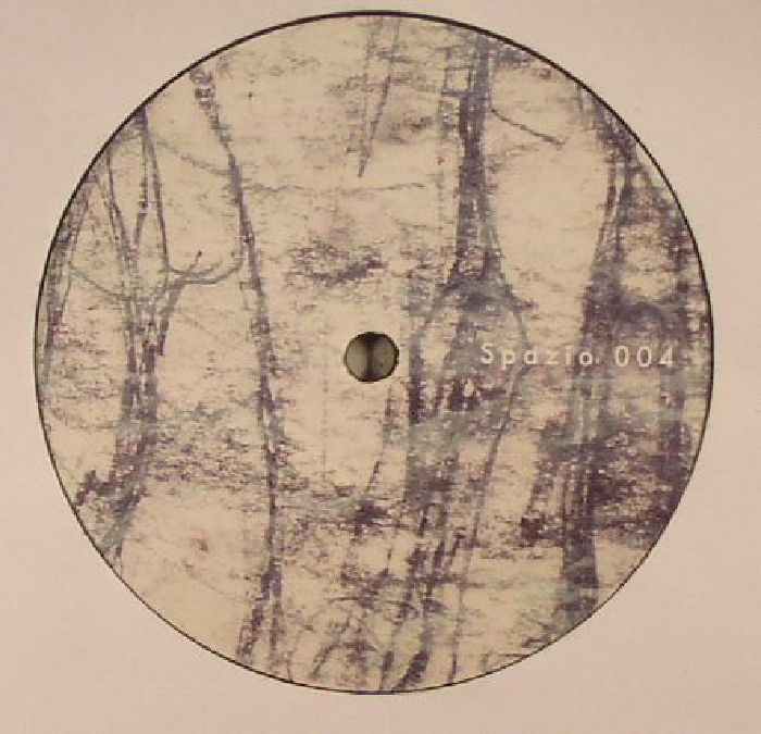 PARKER, Mike - Undulating Frequencies