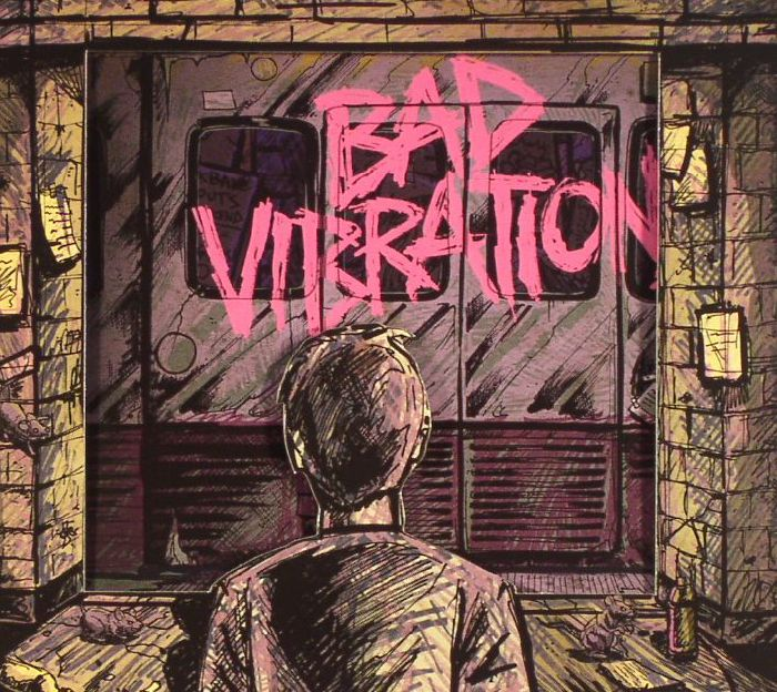 A DAY TO REMEMBER - Bad Vibrations: Deluxe Version