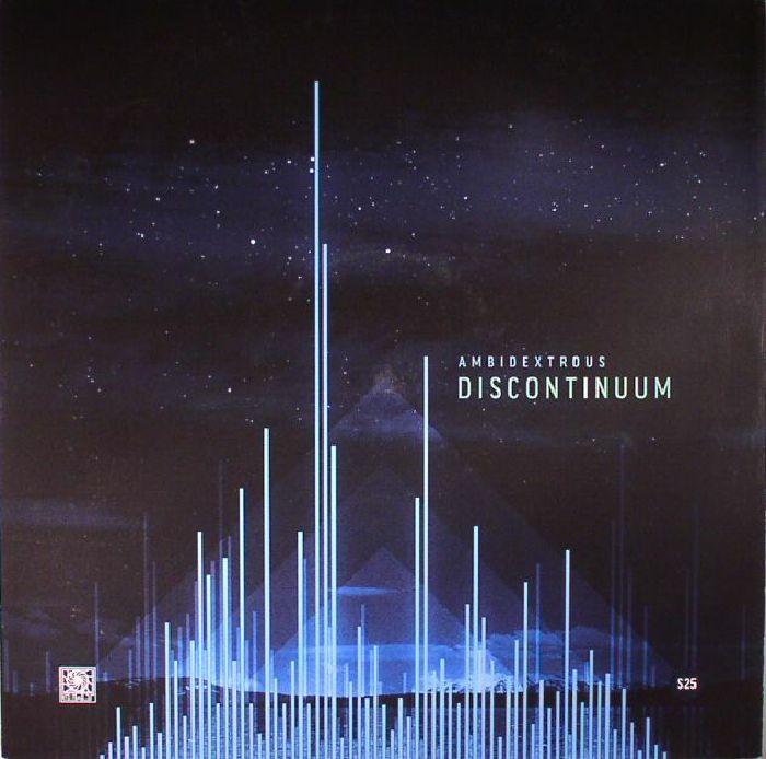 AMBIDEXTROUS - Discontinuum