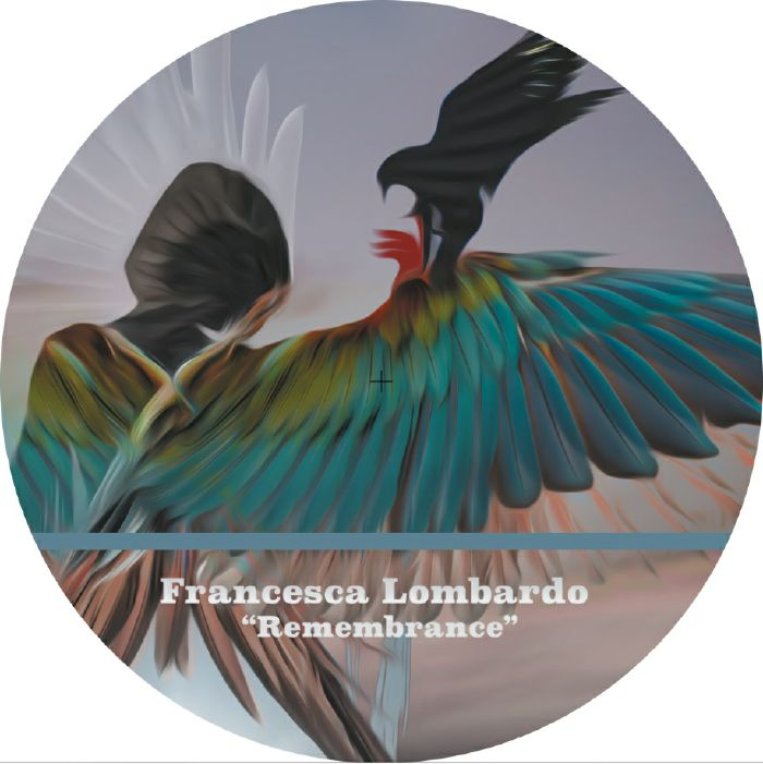 LOMBARDO, Francesca - Remembrance