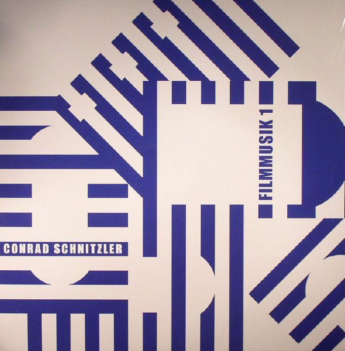 Conrad Schnitzler - The Piano Works Volume 1