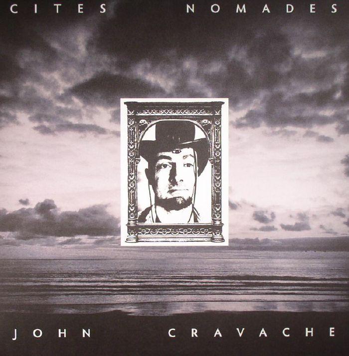 CRAVACHE, John - Cites Nomades
