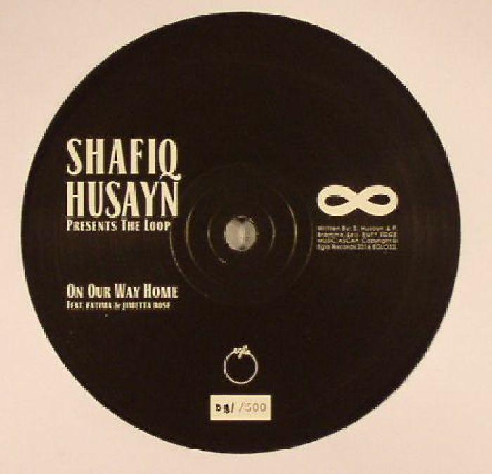HUSAYN, Shafiq - On Our Way Home