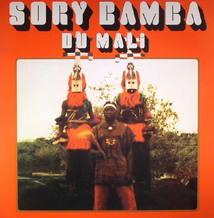 SORY BAMBA DU MALI - Sory Bamba Du Mali