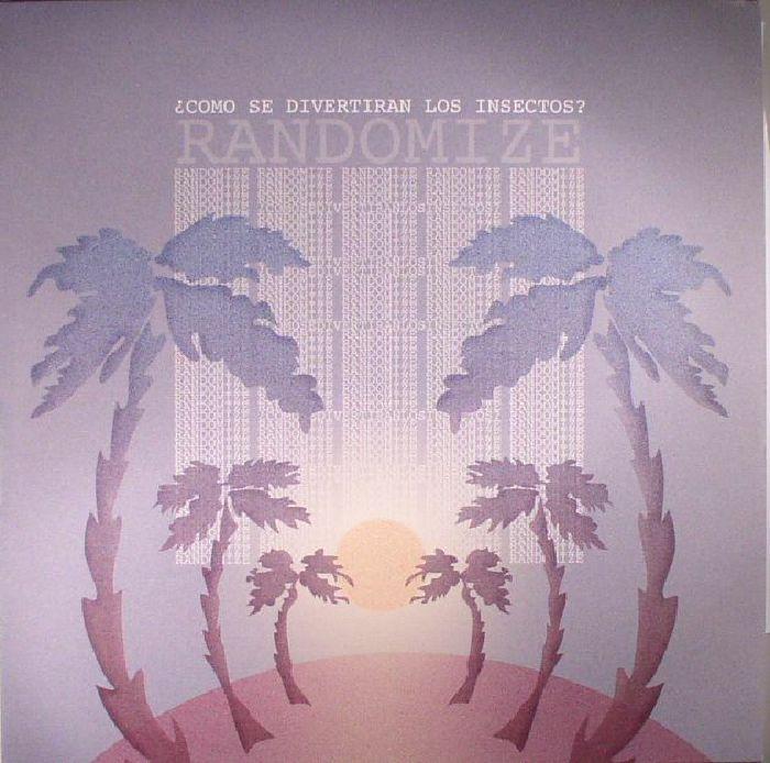 Randomize como se divertiran los insectos reissue vinyl - Como ahuyentar los mosquitos ...