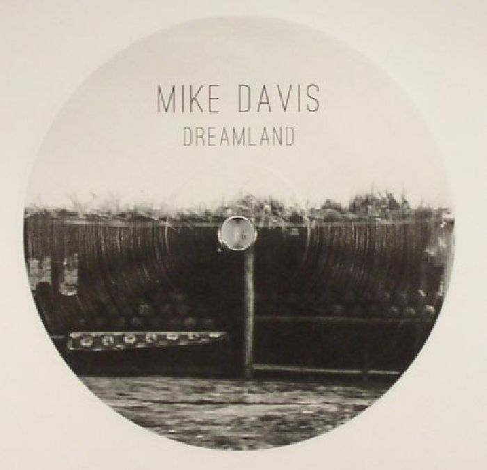 DAVIS, Mike - Dreamland