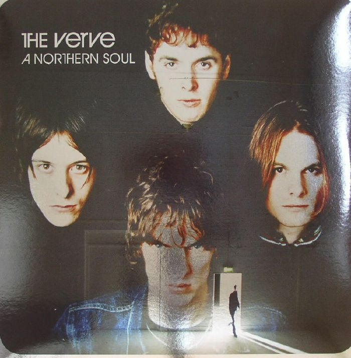 VERVE, The - A Northern Soul