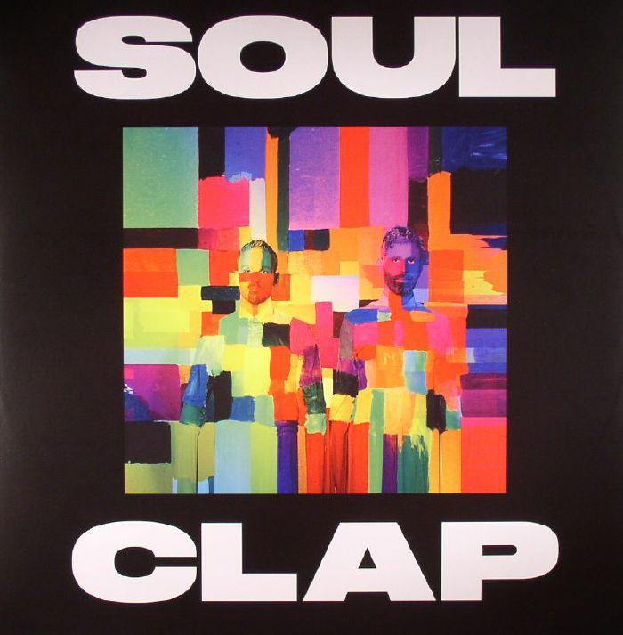 SOUL CLAP - Soul Clap