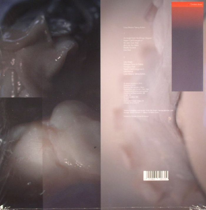 CROATIAN AMOR - Love Means Taking Action