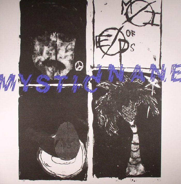 MYSTIC INANE - EP's Of M/I