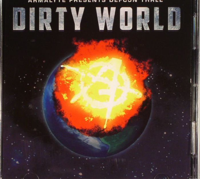 VARIOUS - Defcon Three: Dirty World