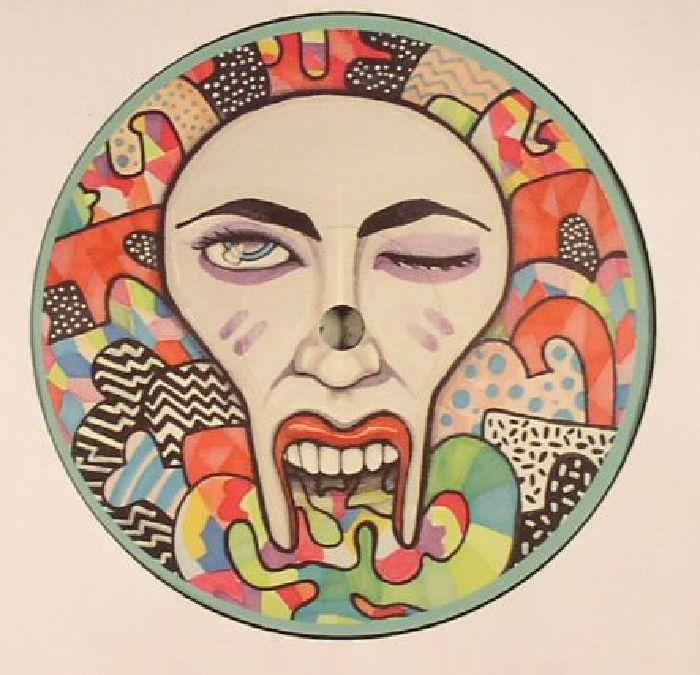 WAFF - Sick Pleasure EP