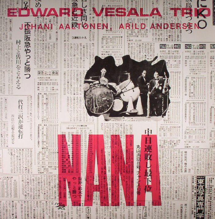 EDWARD VESALA TRIO - Nana